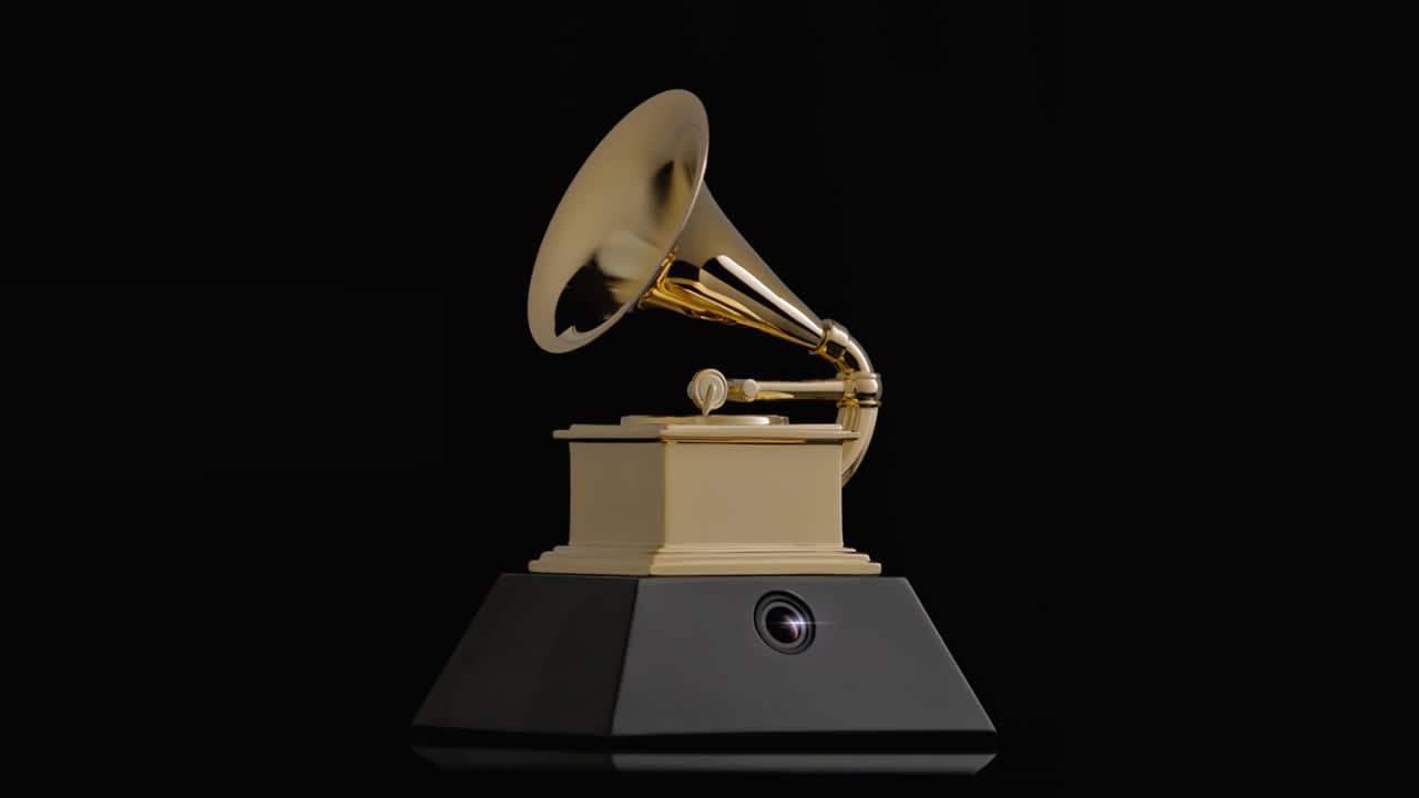 Grammy Cam