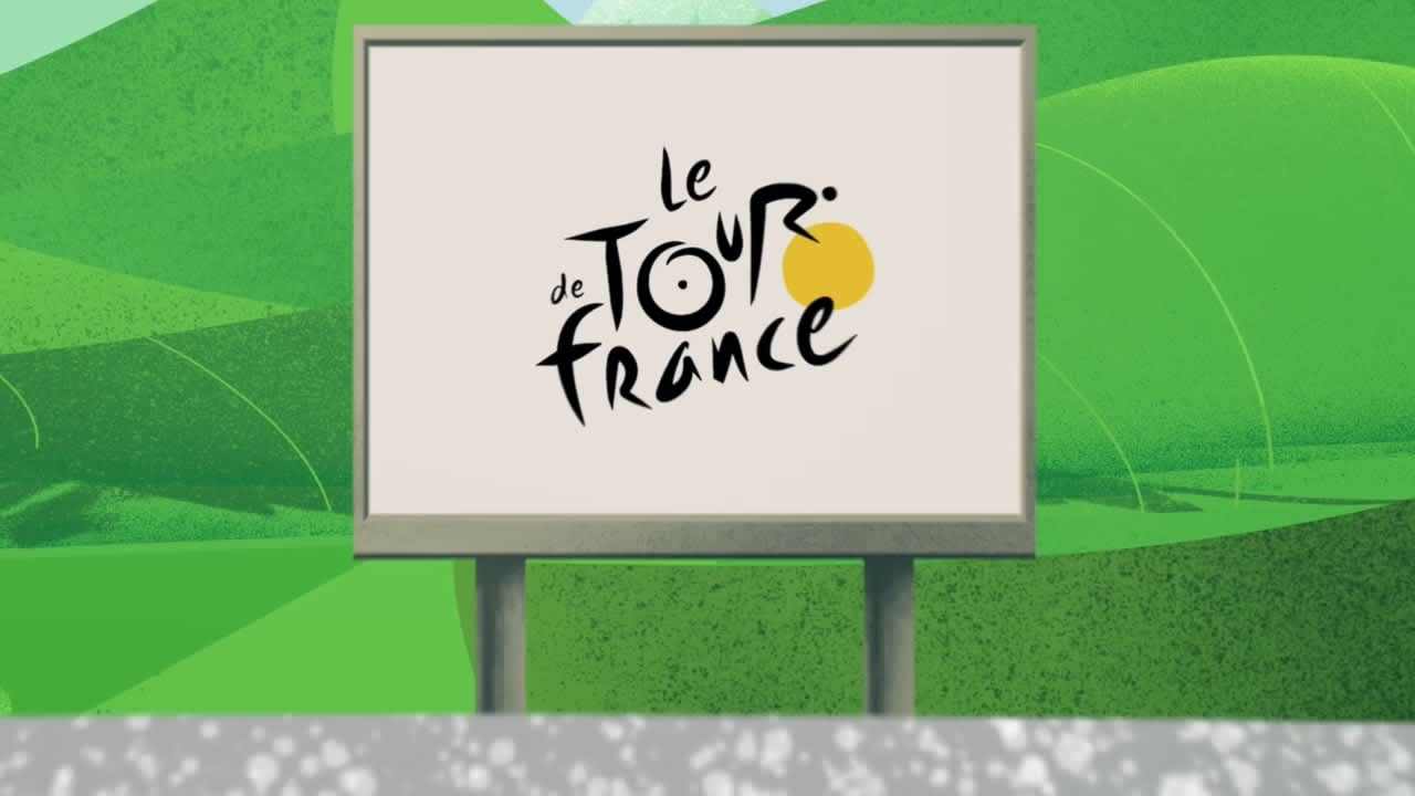 Skoda Auto - Tour De France