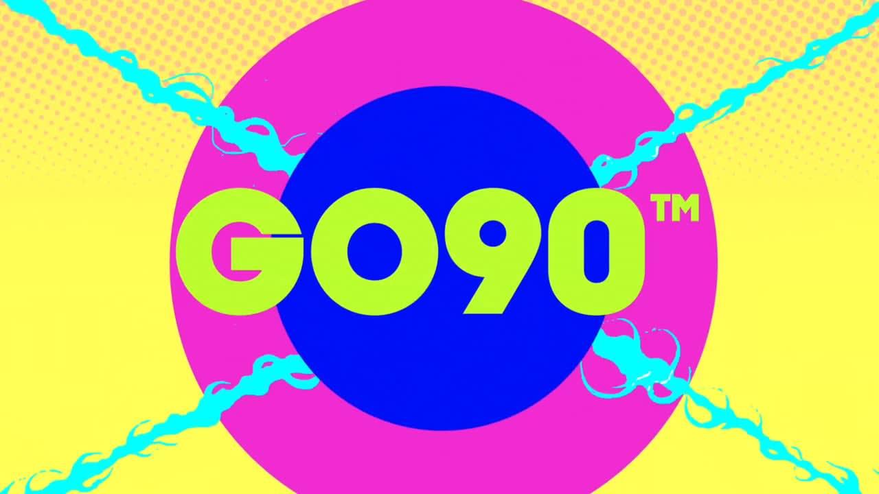 Verizon Go90 Anthem