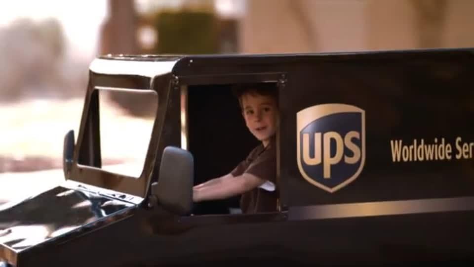 UPS - Wishes Delivered