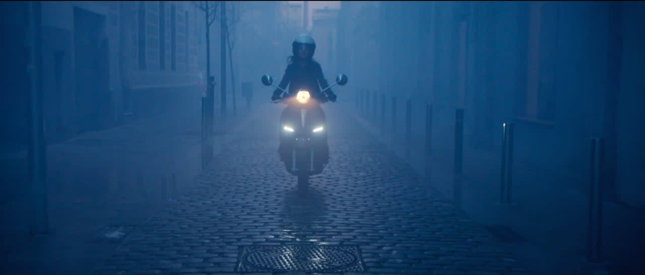Piaggio - Move Beautifully