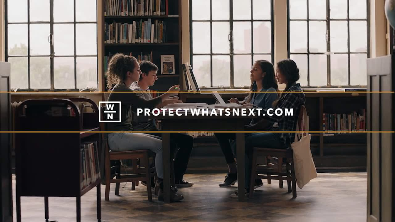 CDPHE - Protect What's Next