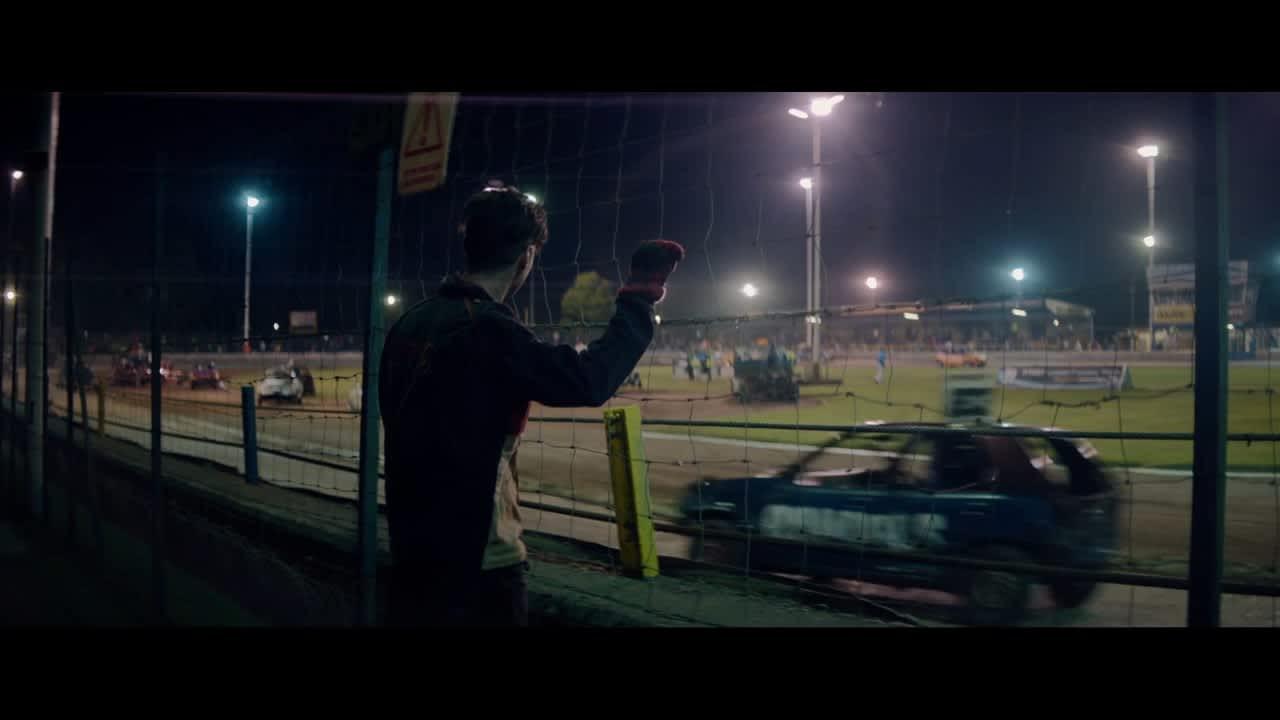 Firecracker - Short Film Trailer