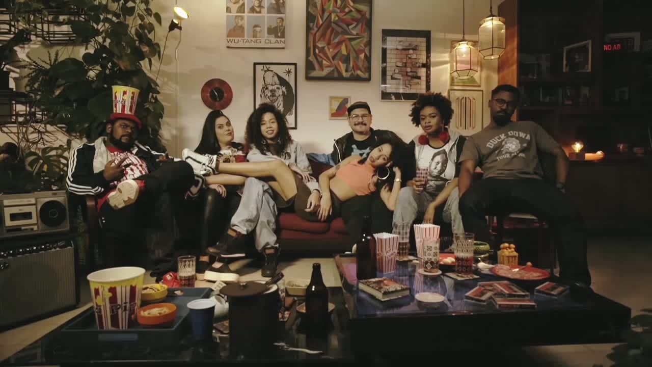 The Get Down on Netflix