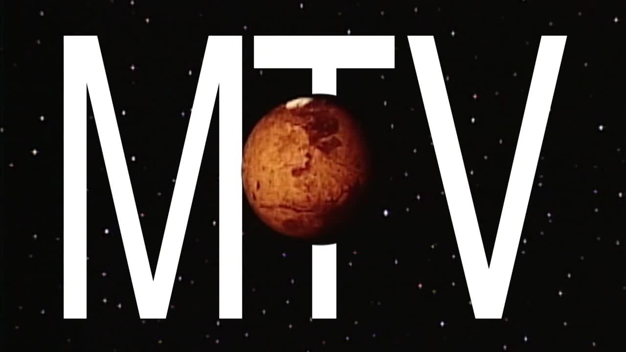 MTV Interstitials