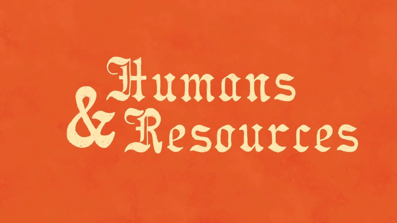 "48-Hour Film Fest | ""Humans & Resources"""