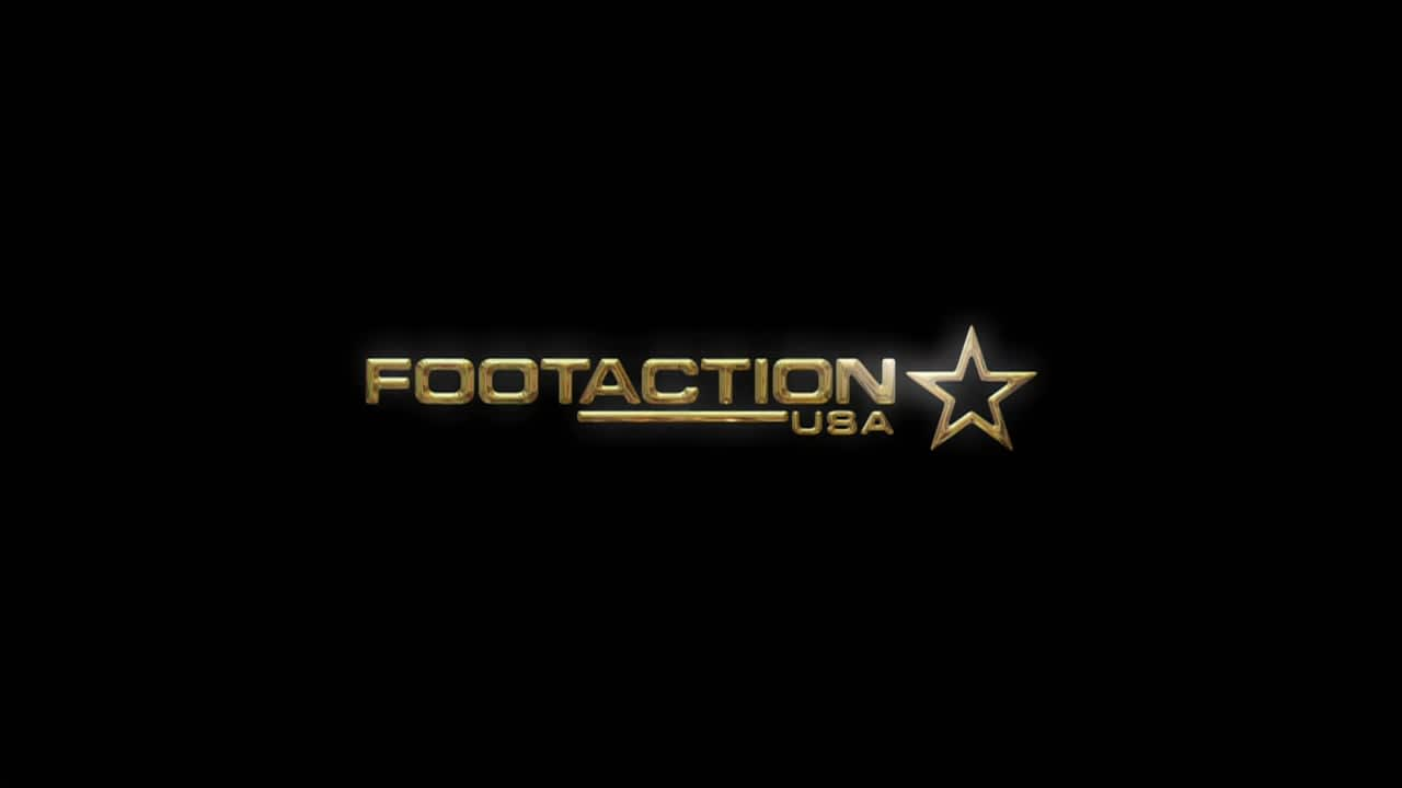 Footaction - Love Songs To Myself