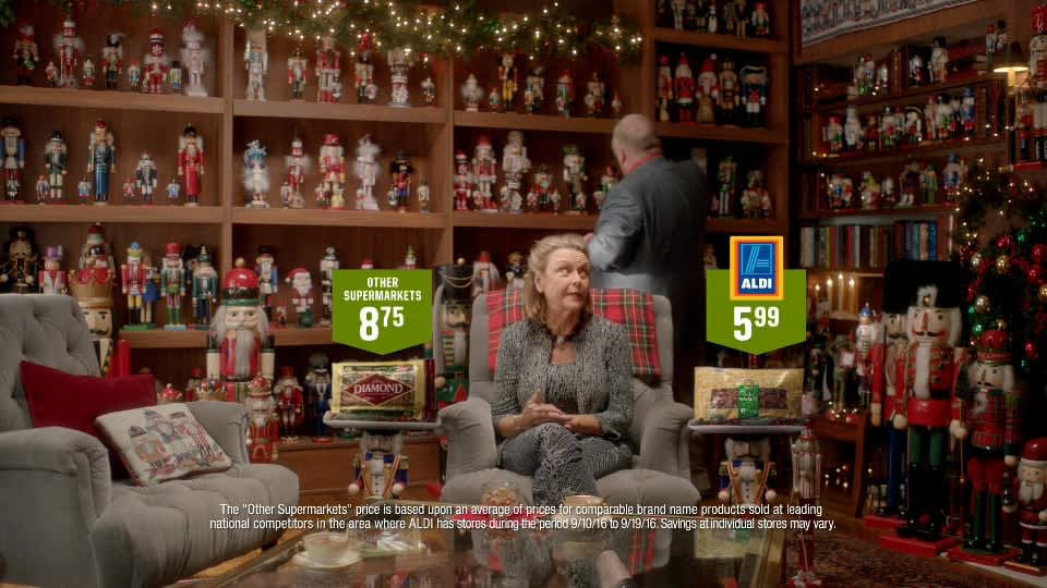 ALDI | YOU'LL LIKE THEM BOTH.