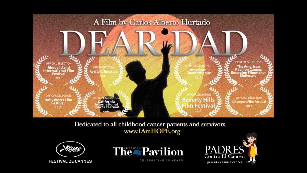 Dear Dad Short film