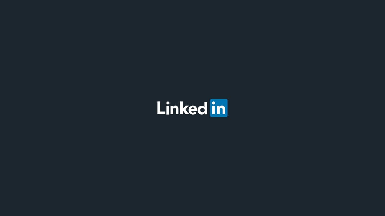 What if Linkedin was beautiful?
