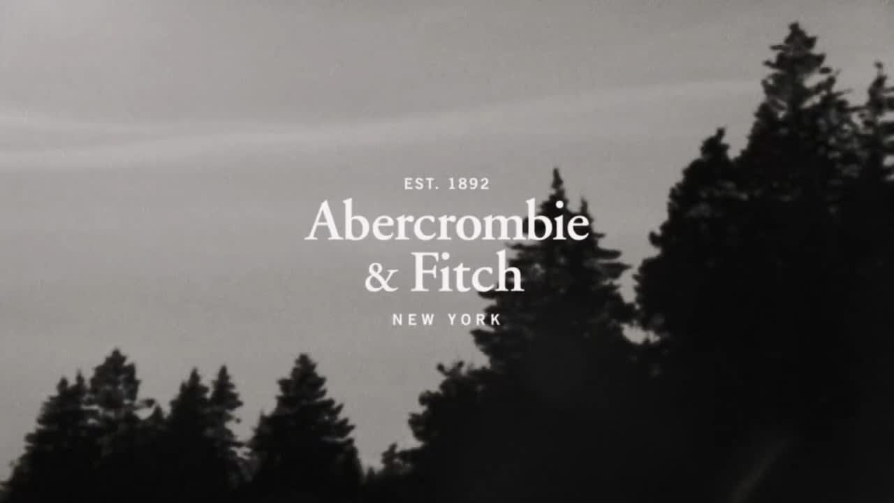 "Abercrombie & Fitch - ""This is Abercrombie"""
