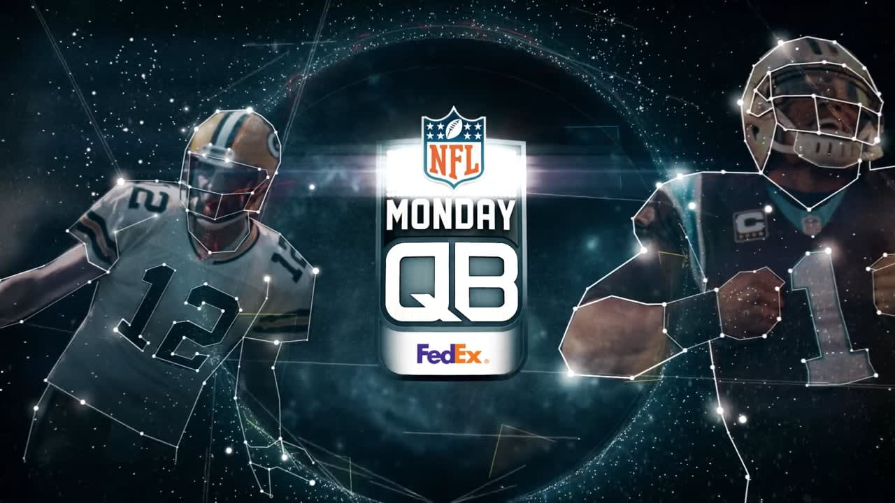 Monday QB - Show Open