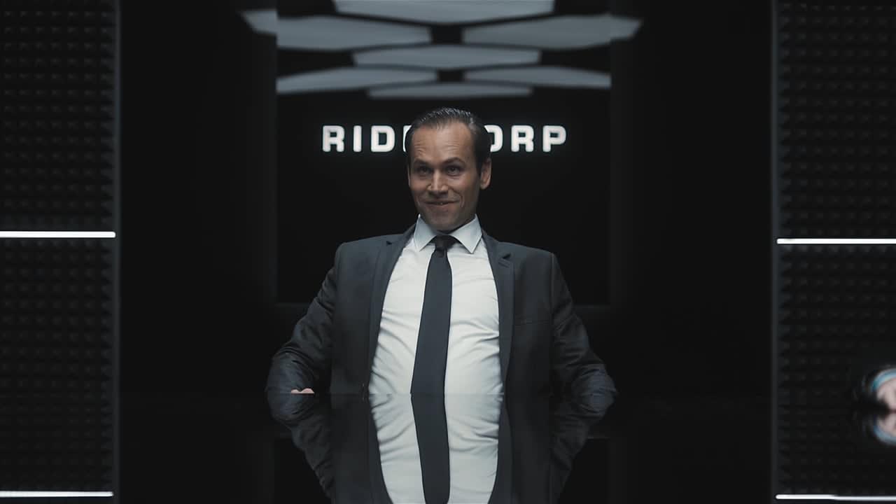 Ridecorp - Lyft