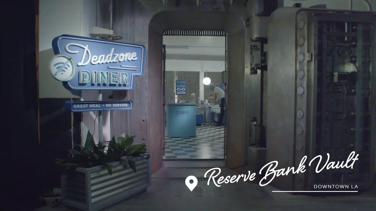 Dixie | Deadzone Diners