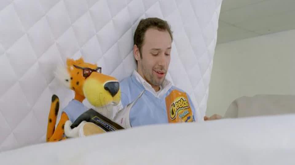 Cheetos - Take A Cheetos Break