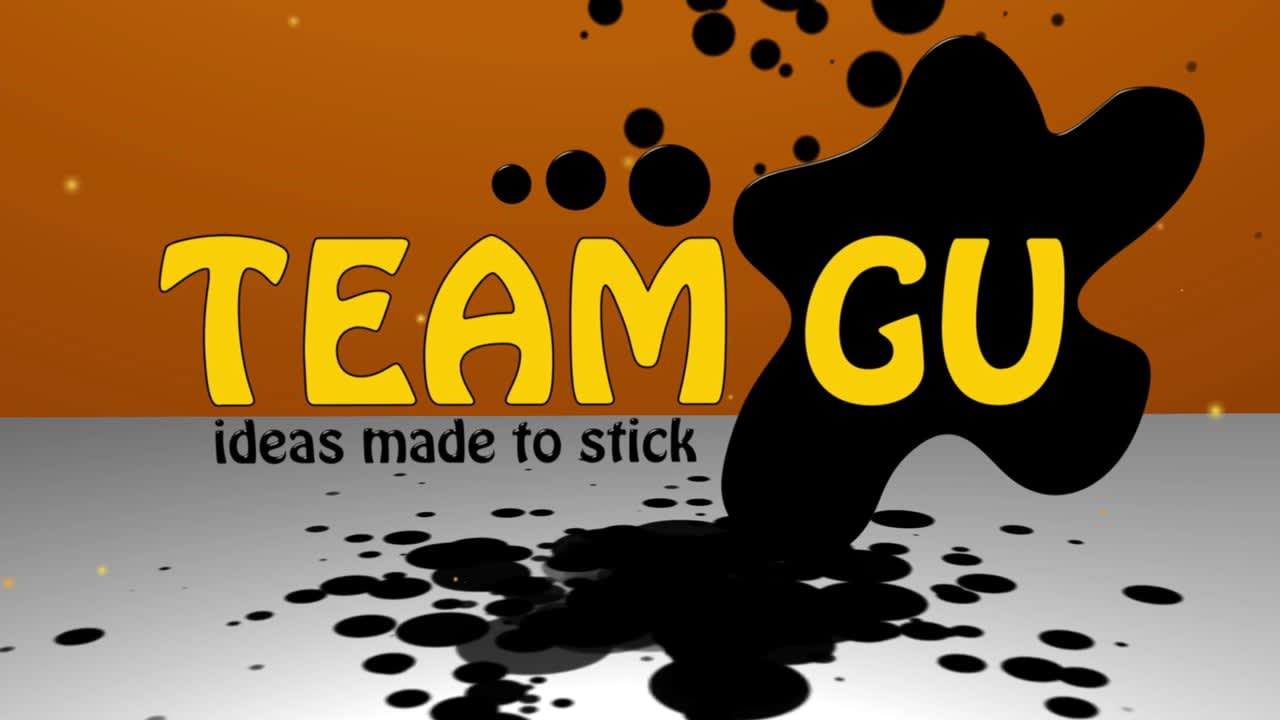 Team Gu Teaser video