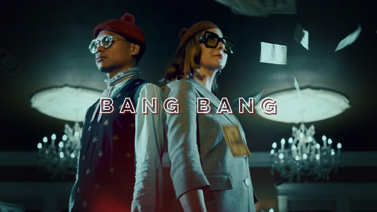 """""""Bang Bang"""""""