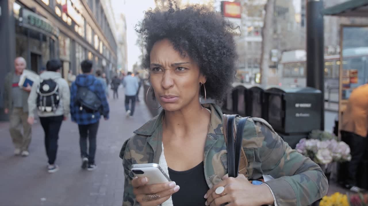 People Reading App Permissions Out Loud