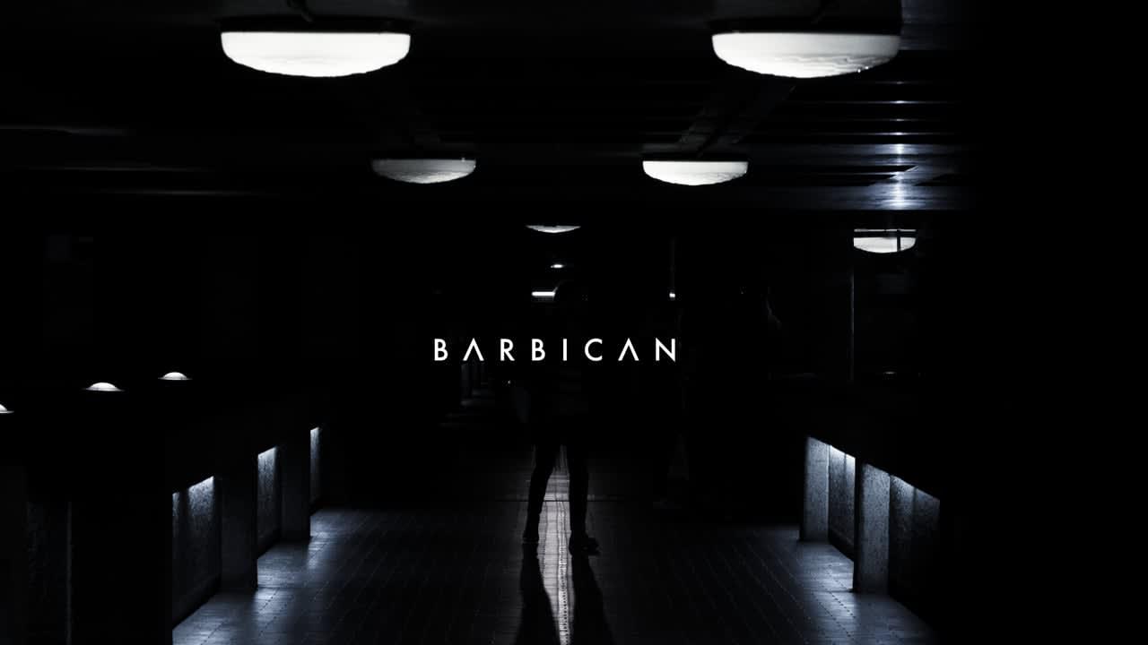 Saul Bass, The Barbican & I