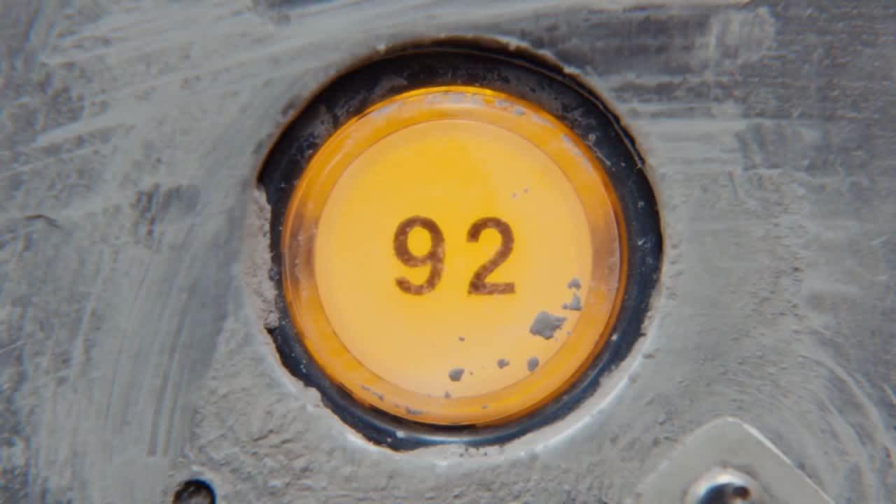 The 92nd Floor: Crystal Pepsi Returns