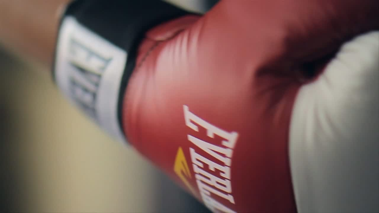 EVERLAST - Greatness Is Within
