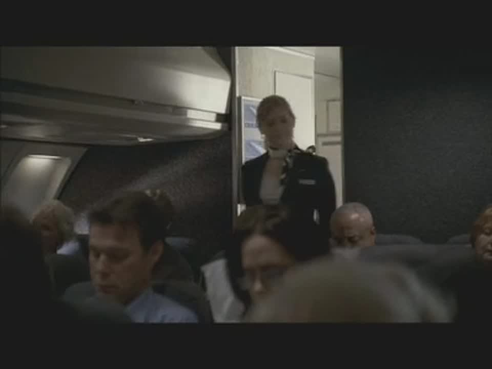 """HBO - """"Airplane"""""""