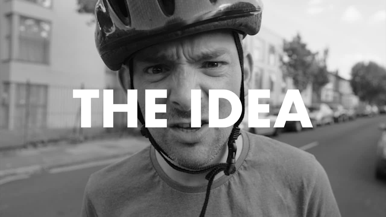 The Idea - Short Film