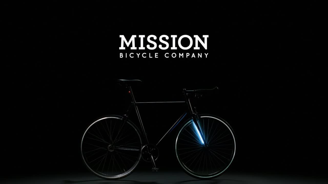 Mission Bicycle: Lyra