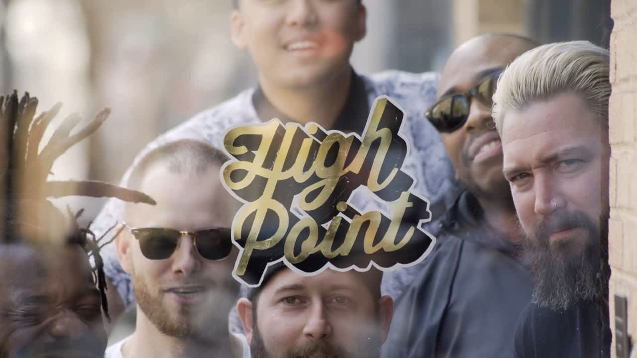 High Point Barber Shop