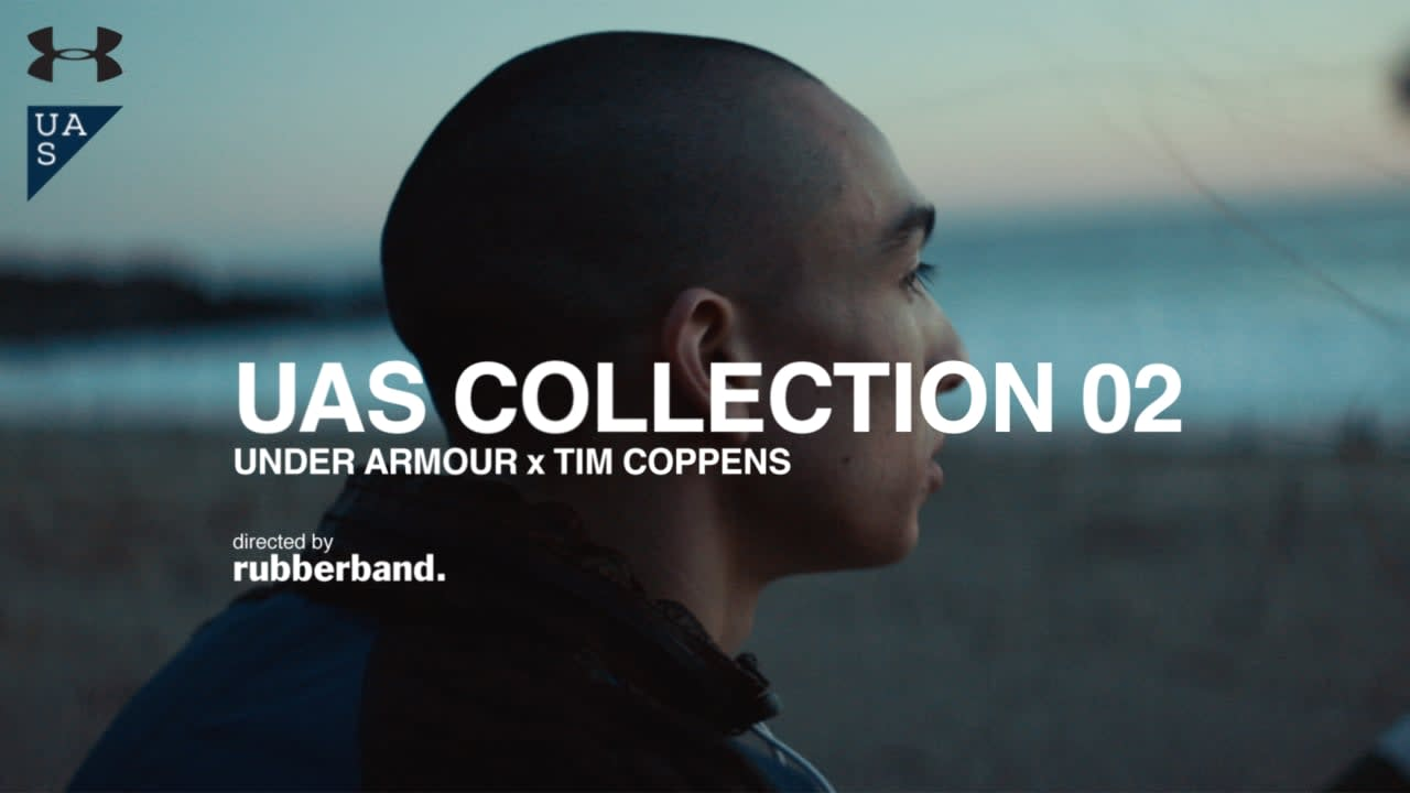 under armour sportswear | collection 02