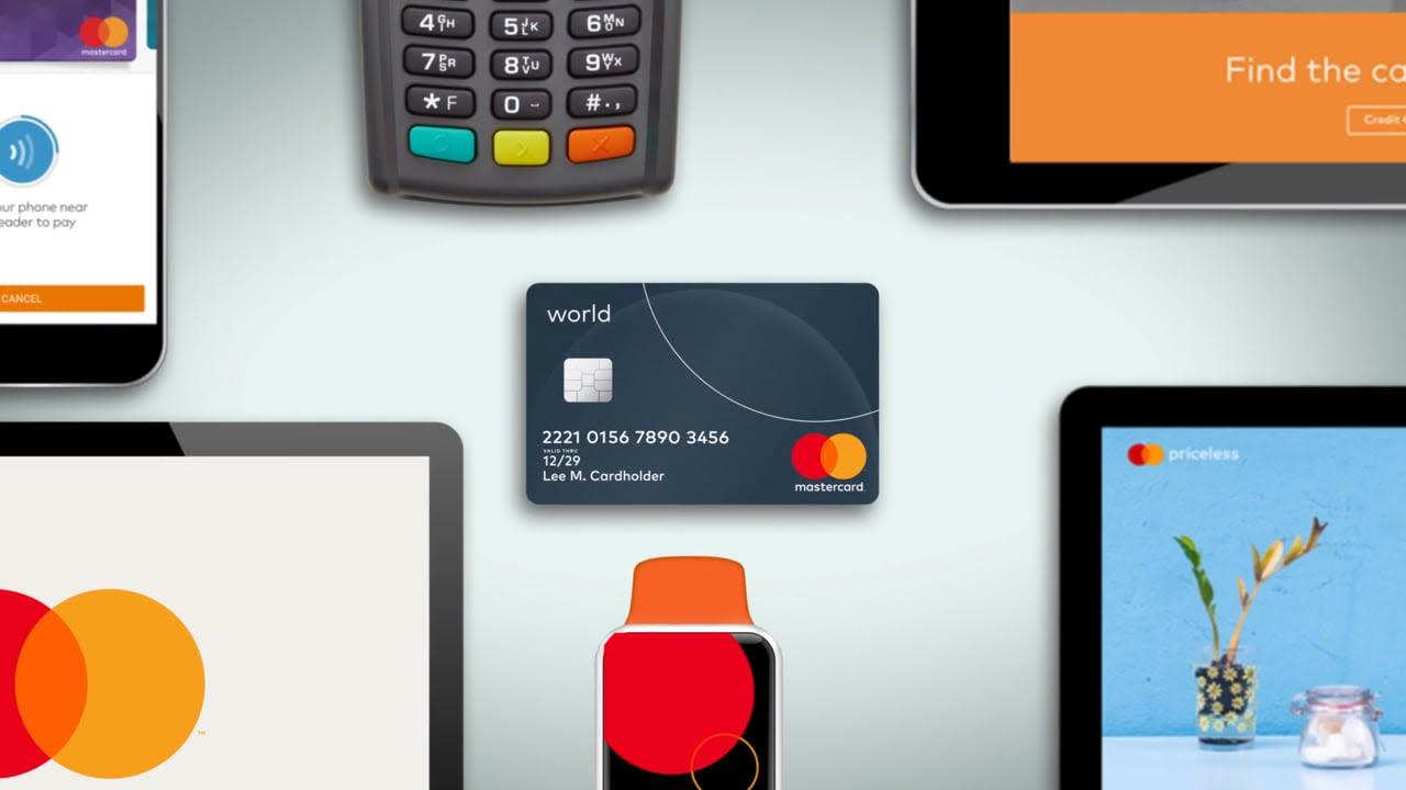 "MasterCard ""Account Ranges"""