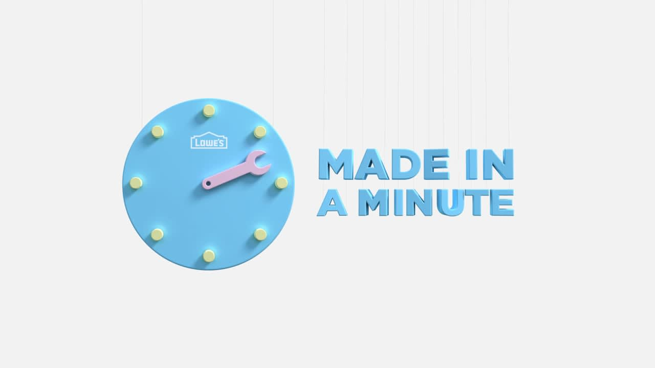 Made In a Minute