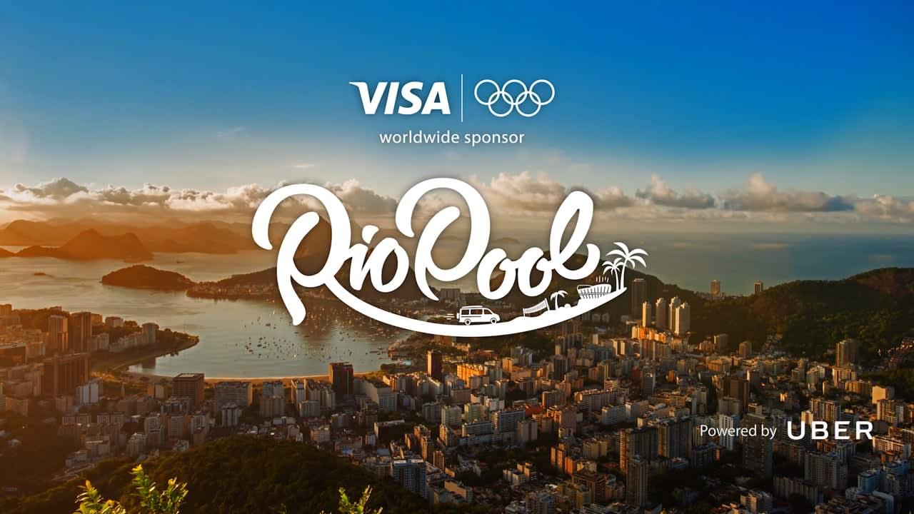 Visa RioPool