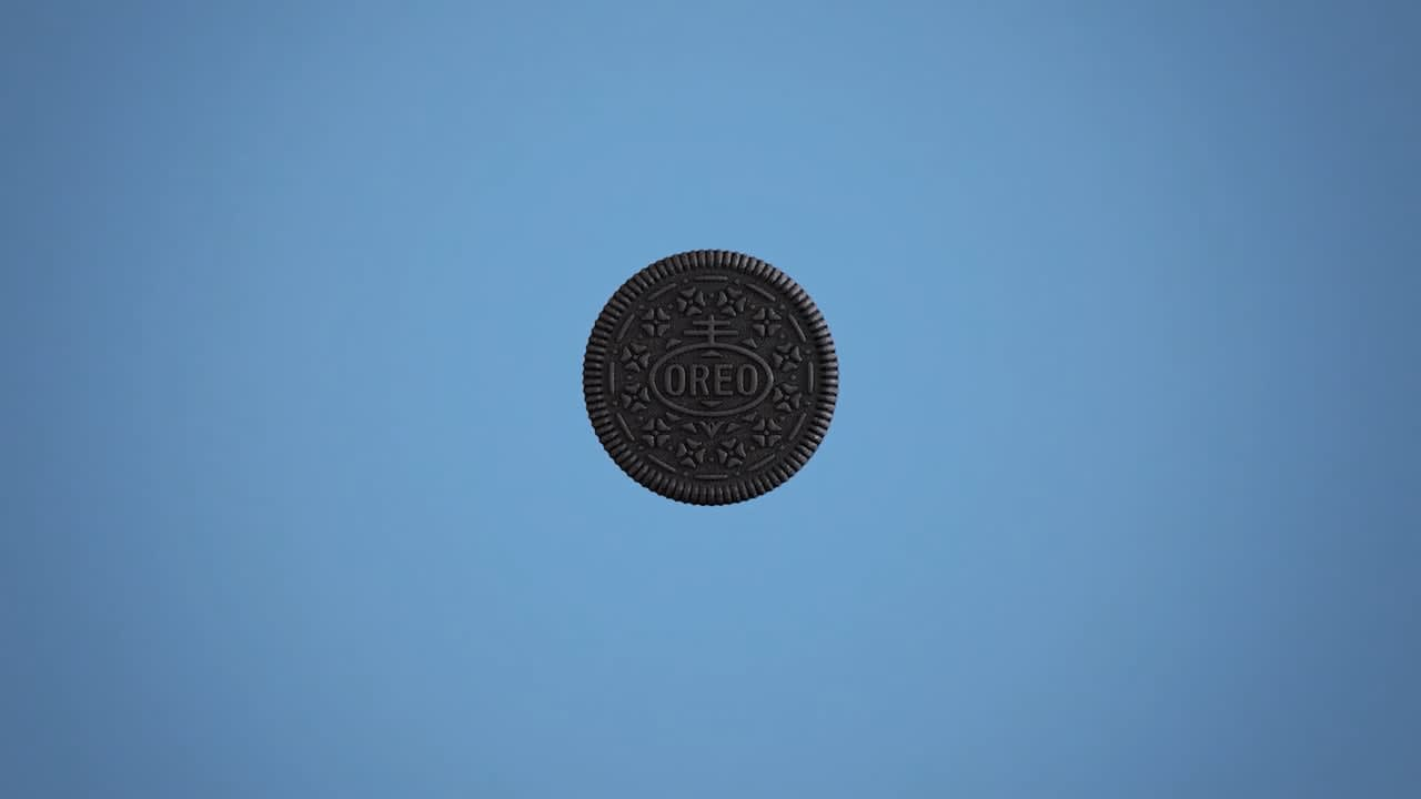 The Legend Of The Oreo Chocolate Candy Bar: The Movie...Trailer