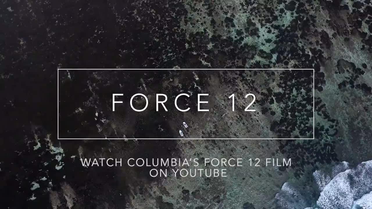 PFG - Force 12 Campaign