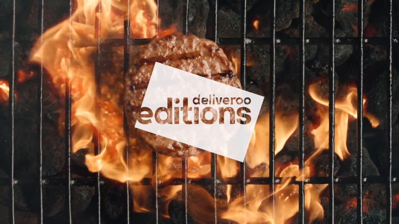Deliveroo – Editions