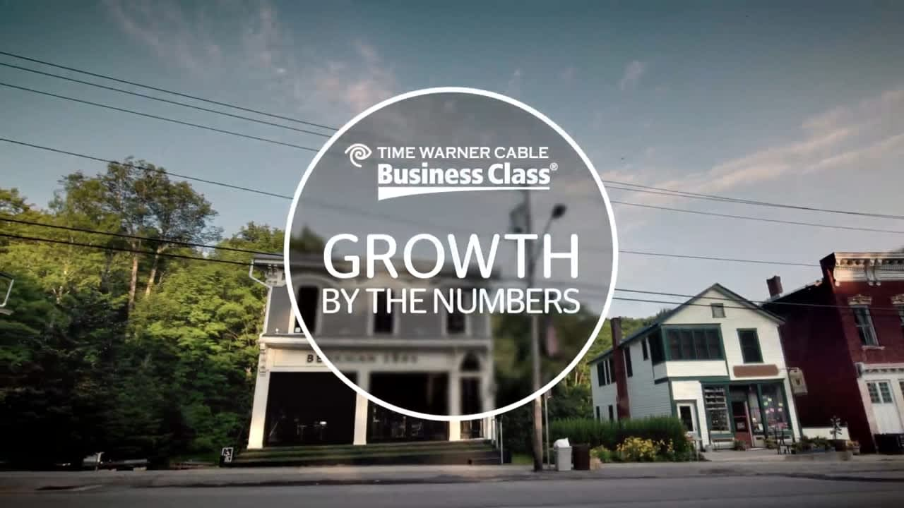 Time Warner: Business by the Numbers