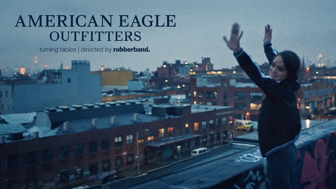 american eagles | turning tables