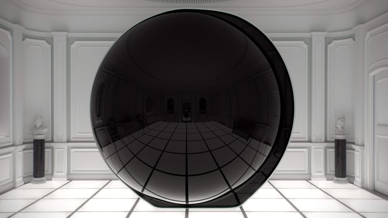 "Immersive Cocoon ""2011"""