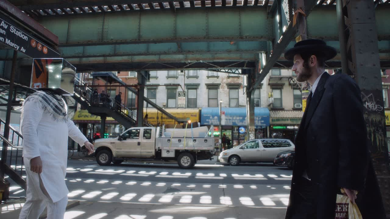 See Yourself in Others / Tribeca Film Festival