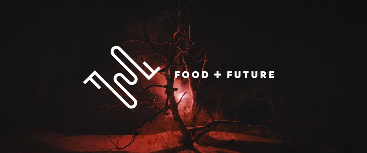 Food+Future for IDEO