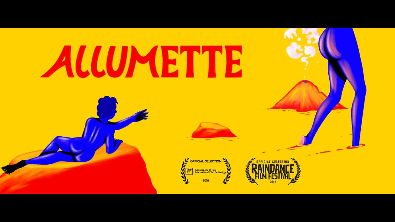 Allumette - Official Music Video