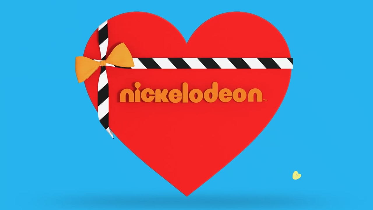Nickelodeon Seasonal Interstitials
