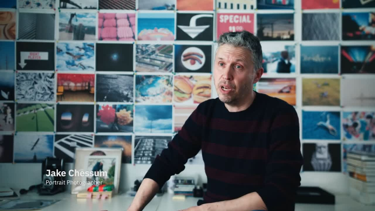 IBM Presents The Making of Art with Watson