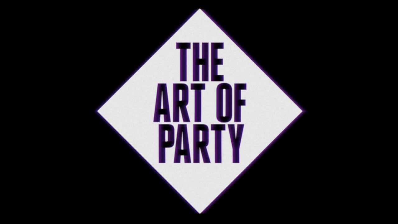 Art of the Party - Titles