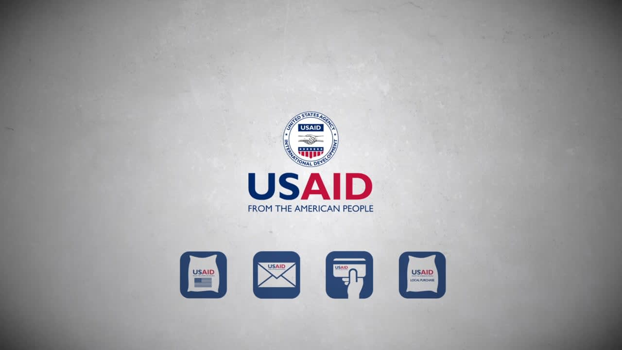 MediaStorm Presents: 60 Years for USAID