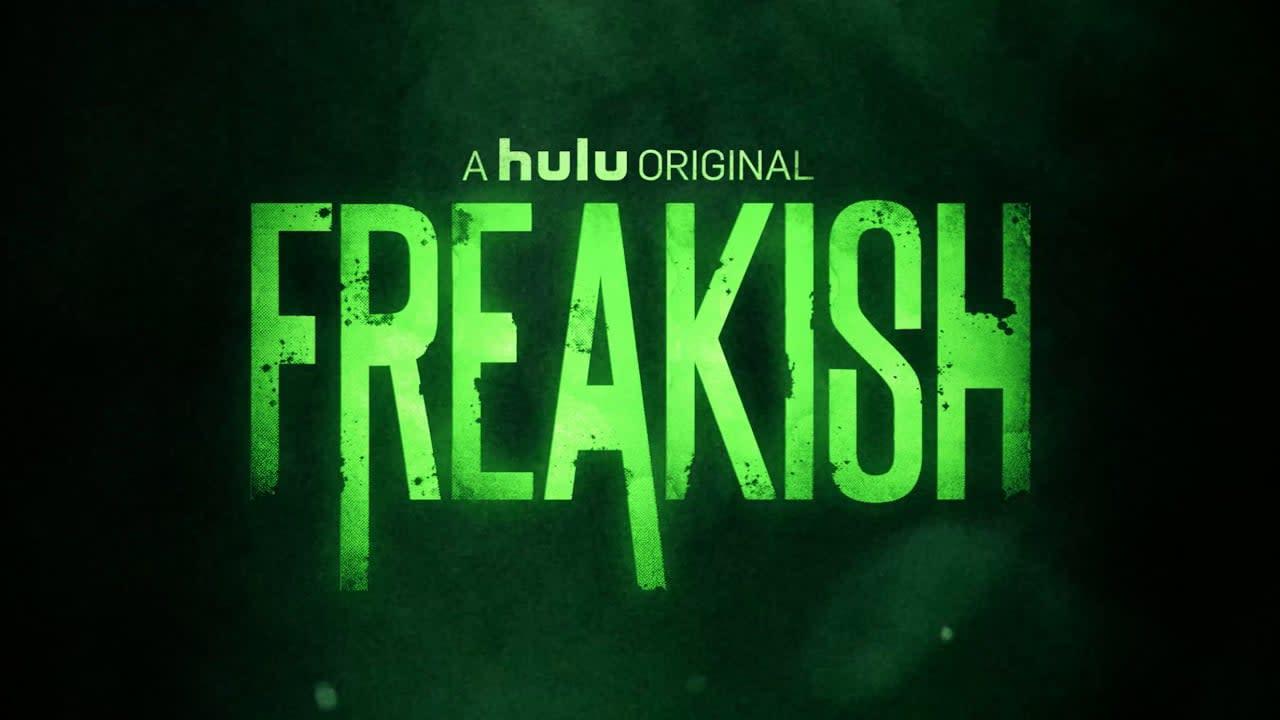 Hulu: Freakish season 2 promo