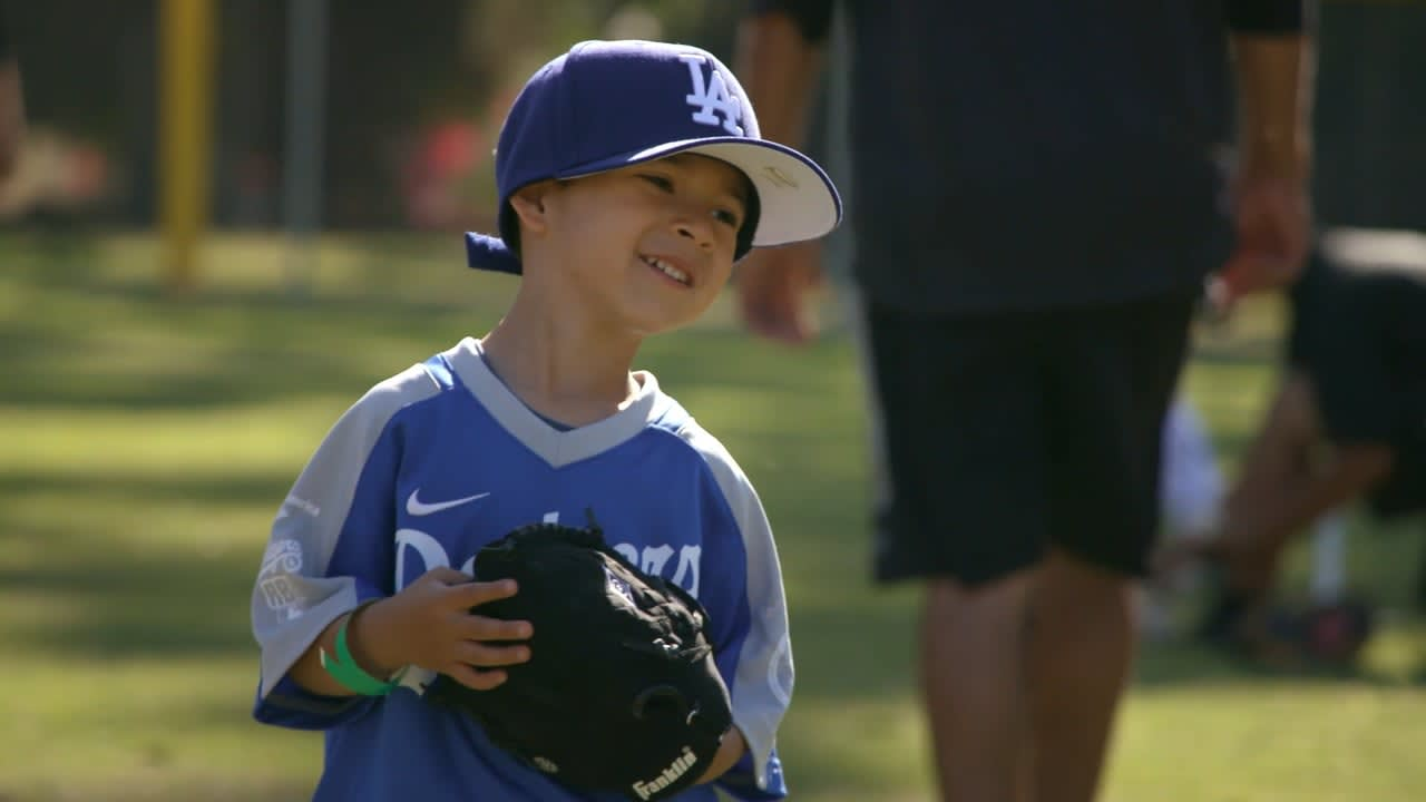 The LA Dodgers Foundation - Bigger Than Baseball