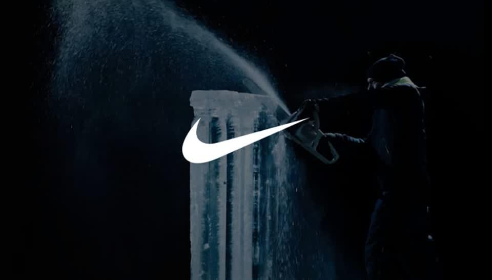 Nike #GetOutHere