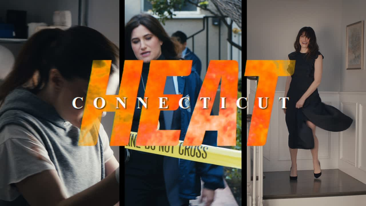 4 Second TV shows - CT HEAT